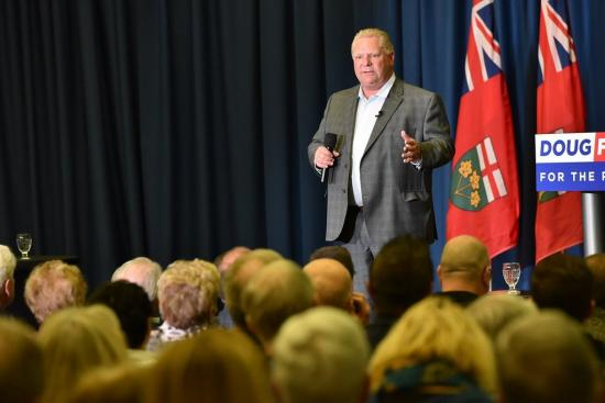 Uproar over Ford's tuition framework: Is it warranted?