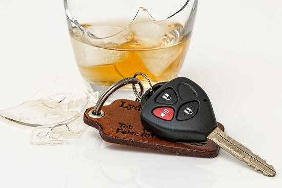 3 Ways to Prevent Yourself From Driving Under the Influence