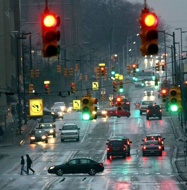 An Open Letter to Slow-Witted Ottawa Drivers