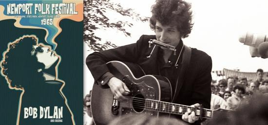 Happy belated 80th birthday Bob Dylan