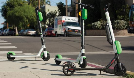 """Rider beware: the rise of electric""""e-scooters"""" in Ottawa"""