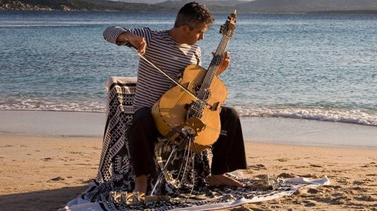 Sardinian Sorcerer Set to Cast Spell Over Winter Jazz Festival