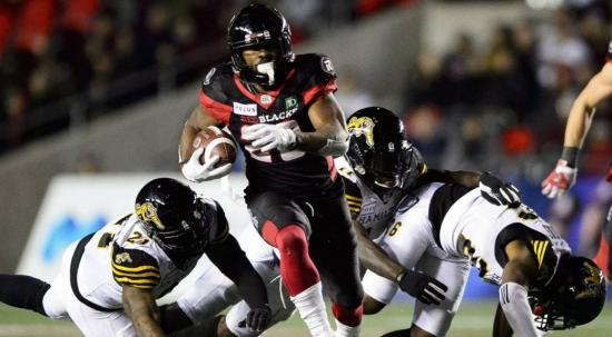 Eastern Final Preview: Breaking Down Redblacks vs. Ti-Cats