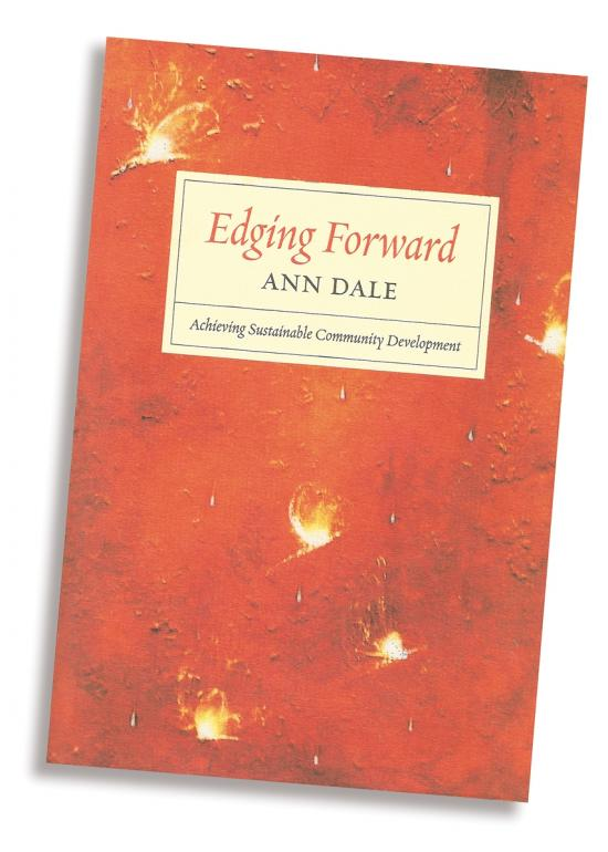 Book Review: Edging Forward - Achieving Sustainable Community Development