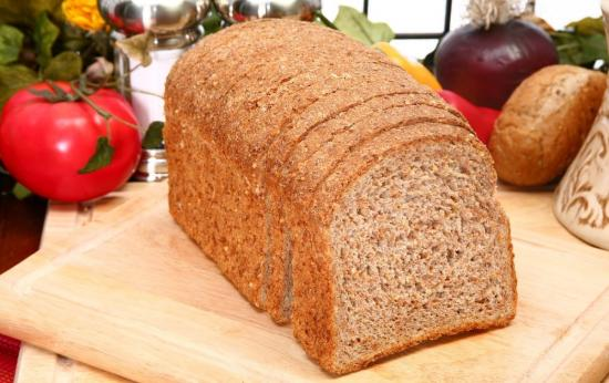 Why including sprouted grains can be good for your digestive health