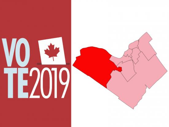 Ottawa Life's 2019 Election Outlook: Kanata-Carleton — Liberal MP Karen McCrimmon is uninspiring and underwhelming