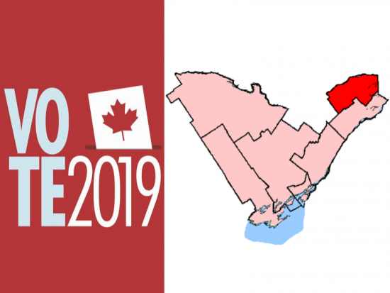 Ottawa Life's 2019 Election Outlook: Glengarry-Prescott-Russell — Bellwether Riding