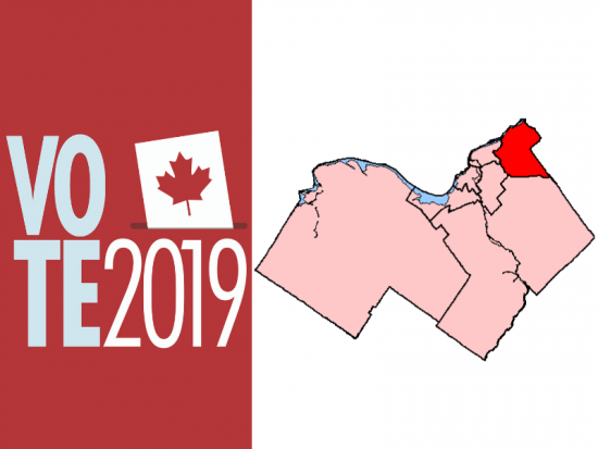 Ottawa Life's 2019 Election Outlook: Orléans - What goes around comes around