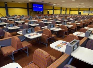 Bingo Halls' Profits Plunge due to Online Bingo Sites