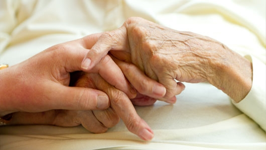 Dying Well: Why We All Need to Have End of Life Conversations