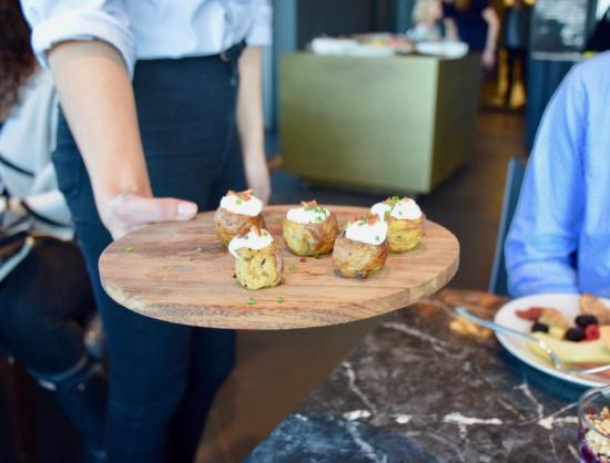 Enjoy Brunch Elevated at Copper Spirits and Sights