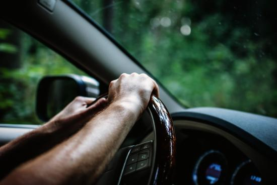 The 'high' road: the dangers of impaired driving