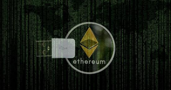 How is bitcoin different from the second leading cryptocurrency, ethereum?
