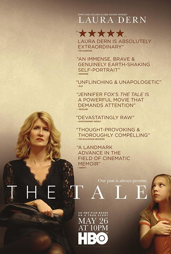 Film Review: The Tale