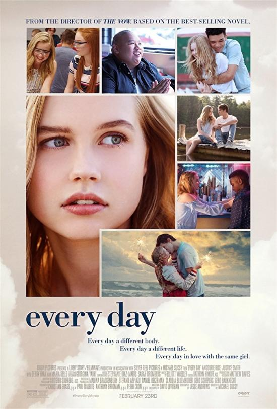 Film Review: Every Day