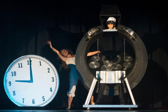 Experience the magic of illusions at the Smith Falls Station Theatre