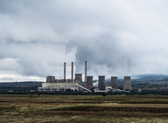 Recycled Rhetoric: A Price on Pollution