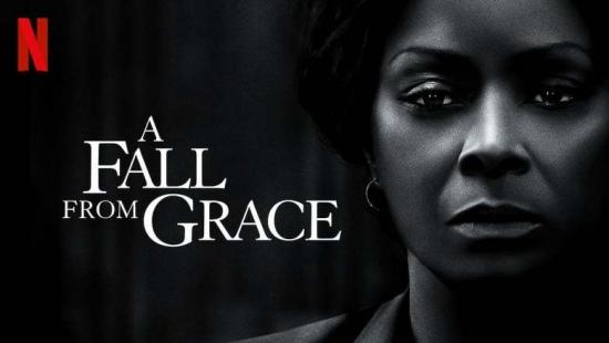Movie review: A Fall From Grace