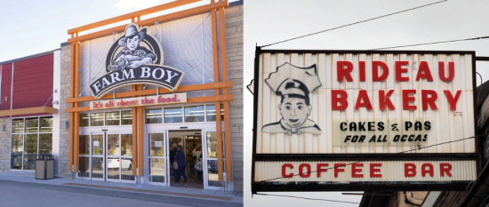 Farm Boy to continue legacy of Ottawa's beloved Rideau Bakery