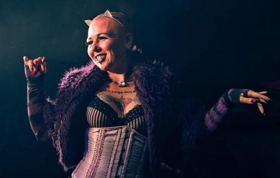 Peeling Back the Layers of the Ottawa Burlesque Scene with Killsey Van HellSin