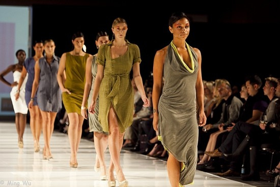 Ottawa Fashion Week in Review: Day 2