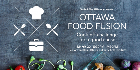 The Culinary Competition Will Be Fierce at Ottawa's Food Fusion