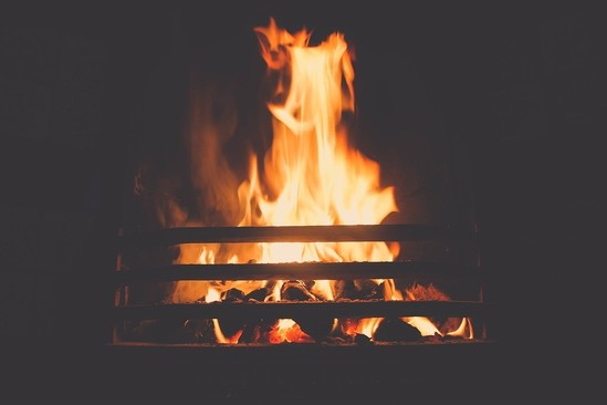Bringing The Warmth with Hubert's Fireplaces