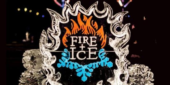 Melt Away Winter Blues at the first-ever Fire & Ice Festival