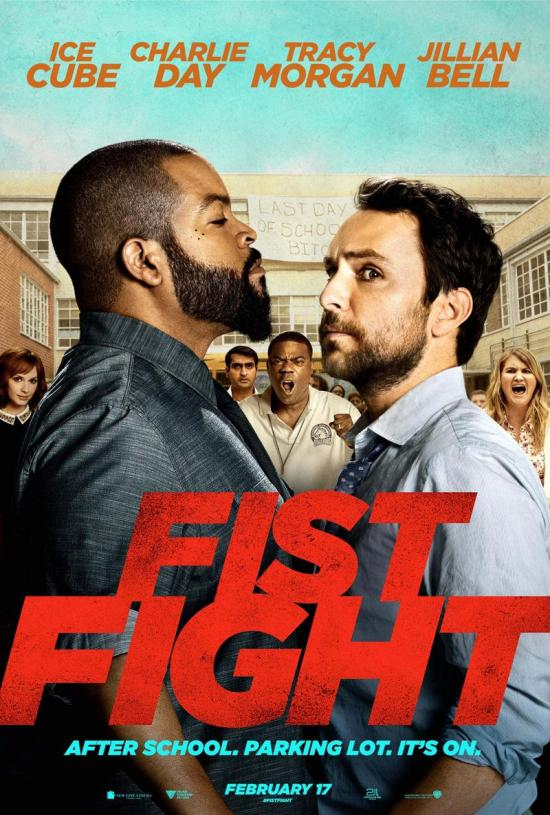 Film Review: Fist Fight