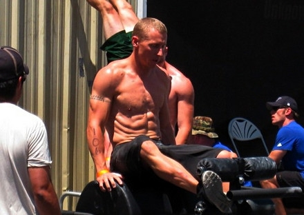 CrossFit: At the Forefront of a Fitness Revolution