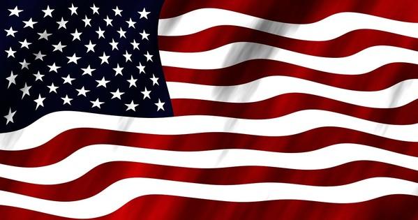 May God Save America