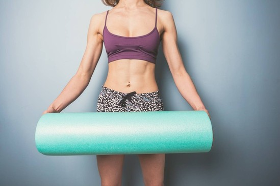 To Roll or Not to Roll? How Foam Rolling Can Help You