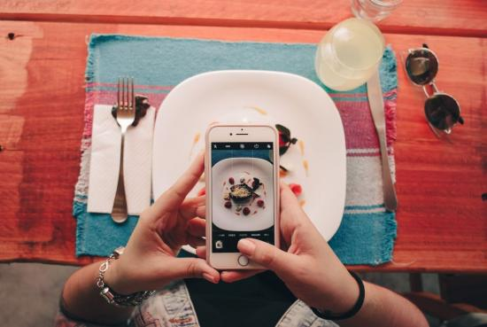 Reasons to edit the photos captured using mobiles