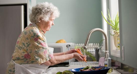 Key home safety tips for seniors