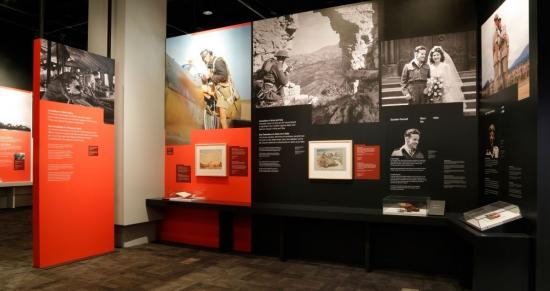 Canadian War Museum: Forever Changed, Stories From the Second World War