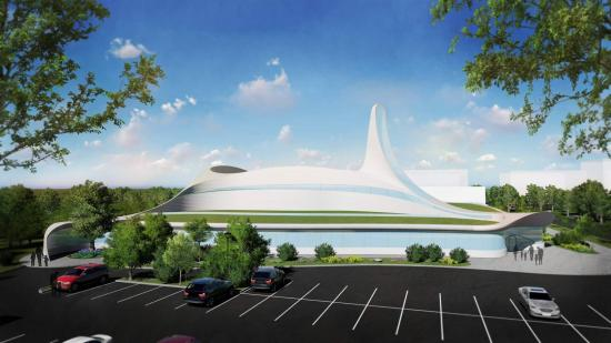 World-Class Sports Complex Coming to Orleans