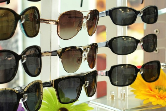 Merivale Optometric Centre Patient Appreciation Trunk Show