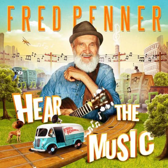 Fred Penner - 45 Years of Songs, Smiles and Sandwiches - The Ottawa Life Interview Part  2