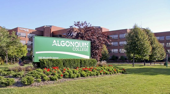 Algonquin College Is Making Waves and Winning Awards
