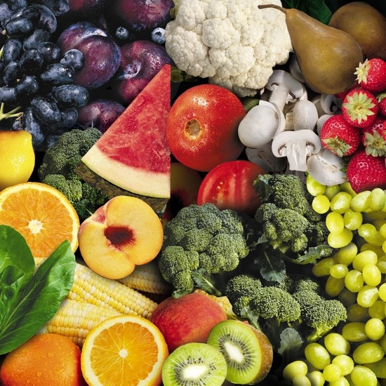 Just How Many Servings of Fruits and Vegetables Should We Eat a Day?