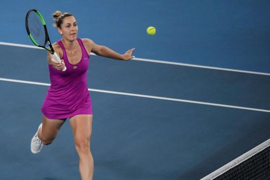 Ottawa's Gabriela Dabrowski — a champion on and off the court