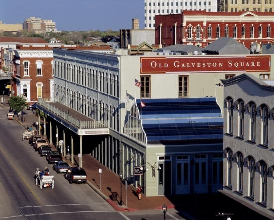 Galveston is a Hidden Gem of History, Fine Dining and Family Fun