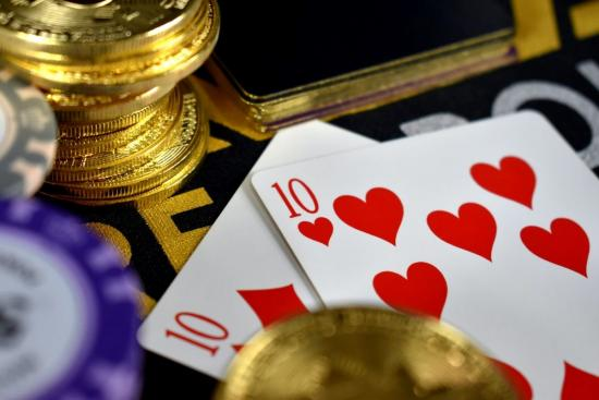 List of the most competitive online casino games
