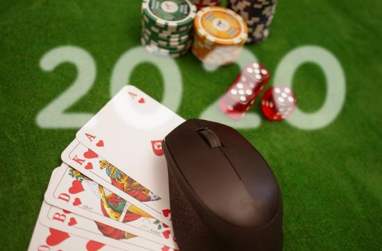The biggest changes in the casino industry