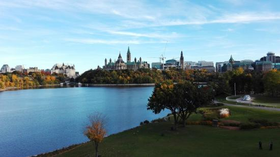 Travel guide to Gatineau, Ottawa's sister city