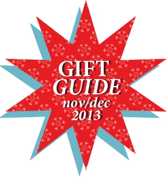 Best Picks/ Holiday Gift Guide: For the Men in Your Life