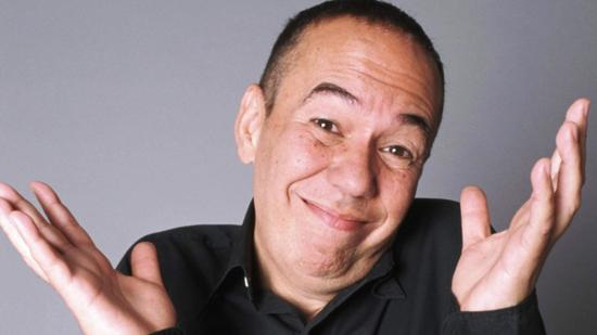Of Parrots and Men: Q&A with Comedian Gilbert Gottfried