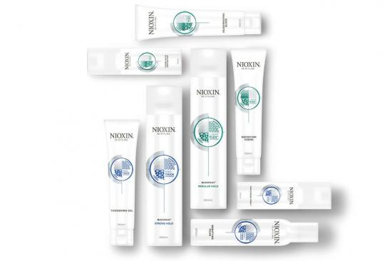 Give Your Hair Some Oomph with Nioxin 3D