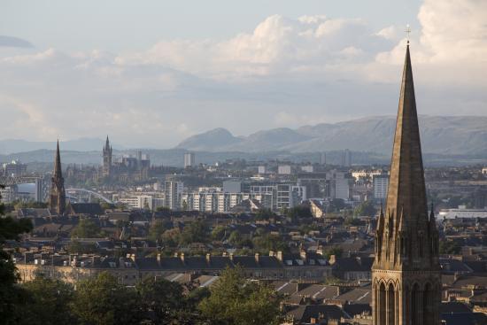 Go to Glasgow