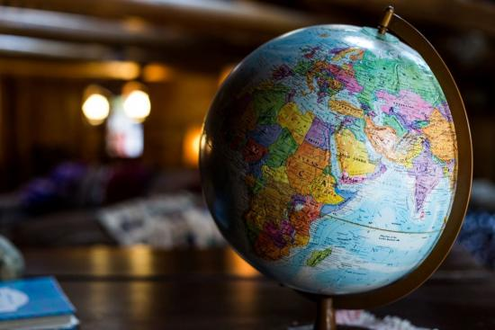 Four tips for building a global growth strategy